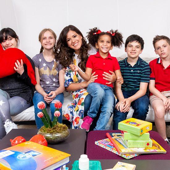 EIBS-Classroom