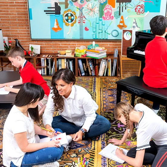 Resource-Classroom